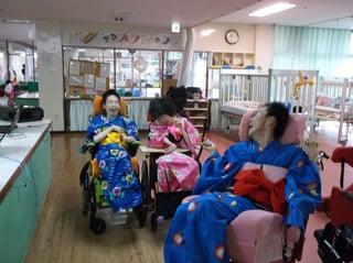 今後の障害児支援の在り方 - aigo.or.jp